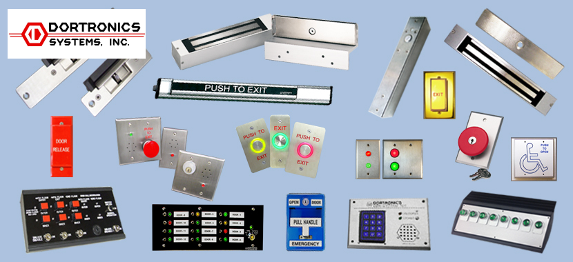 Join us for Electronic Locking Devices for Access Control Systems!