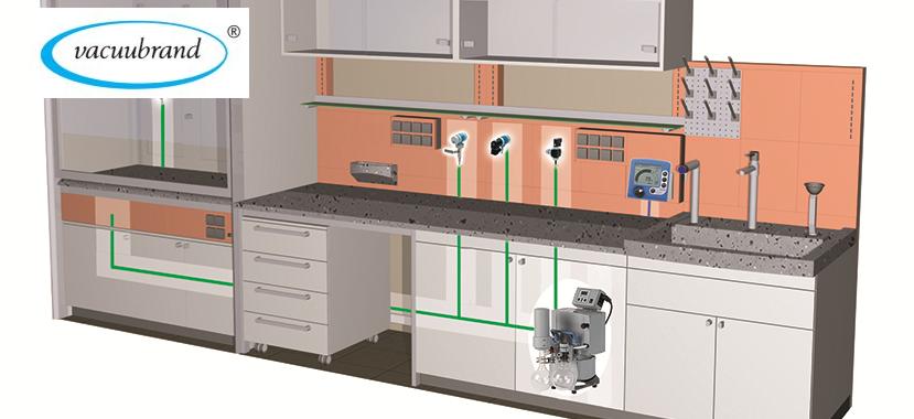 Common Vacuum Applications