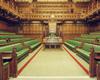 Spacial Design & The Government