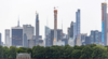 SHoP Architects' skinny New York Tower Passes Supertall Height