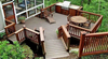20 Beautiful Wooden Deck Ideas by Humbolt Redwood
