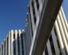 Smart cement mixture turns buildings into batteries