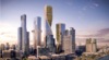 UNStudio selected to build australia's tallest skyscraper