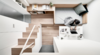 A Little Design creates 17.6-square-metre micro flat in Taiwan