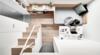A Little Design creates 17.6-square-metre micro flat in Taiwan