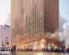 70-Story Tower Inspired by Marilyn Monroe's 'Flying Skirt' Planned for Downtown LA