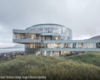 BIG's Vortex-Shaped Glasir College Opens in the Faroe Islands