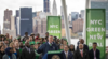 New York Mayor Bill De Blasio's Green New Deal Includes A Ban On New Glass Skyscrapers