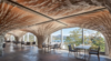 Kengo Kuma Transforms Japanese Nursing Home Into The WE Hotel Toya Using Fabric And Wood