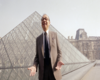 I.M. Pei, Acclaimed Architect Of Buildings Known Around The World, Dies At 102