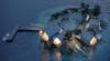 Jendretzki Proposes Off-Grid Eco Retreat for New York's Rat Island