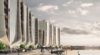 Sunland Reveals Futuristic Towers and $1 Billion Masterplan in Australia