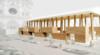 Shigeru Ban Designs Temporary Notre-Dame Pavilion