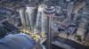 Pelli Clarke Pelli's Massive Tower Complex Will Transform the Toronto Skyline