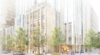 Kengo Kuma Will Build Off Of A Historic Facade In Seattle
