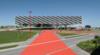 Behnisch Architekten Completes The Adidas World Of Sports Arena In Germany