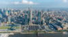Shimmering, Shuddering Tower Revealed for 450 Eleventh Avenue at Hudson Yards