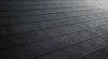 Tesla's New Solar Roof Tiles are Hydrographically Printed to Resemble French Slate