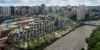 1,000 Trees Cover Heatherwick Studio's Development in Shanghai's Arts District