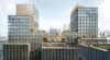 SOM Reveals Design for Walt Disney's New Headquarters in New York