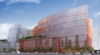 HOK Will Bring A Ship-Like Office Complex To San Francisco