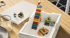 IKEA and Lego Group Partner to Launch Bygglek