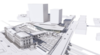 Gensler Reveals Baltimore's New Central Train Station