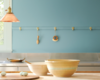 Aegean Teal Announced as Benjamin Moore's 2021 Color of the Year