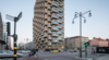 OMA / Reinier de Graaf's Residential Towers, Norra Tornen, Wins the International Highrise Award 2020