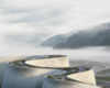 3xn, B+H, and Zhubo Design Will Design the Sinuous Shenzhen Natural History Museum
