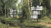 EX FIGURA Designs Modular System to Recreate the Experience of Living on Trees