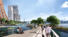 Bjarke Ingels Group + Field Operations Draw Up River Street Masterplan For NYC Waterfront