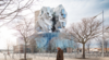 Frank Gehry-Designed Luma Arles Tower Nearing Completion