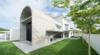 Fabian Tan Designs Bewboc House As Concrete Barrel Vault In Malaysia