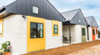 3D-Printed Houses Completed For Austin's Homeless Population
