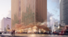 Koichi Takada Architects Reveals Tree-Like Skyscraper For Downtown Los Angeles