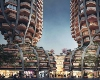 Heatherwick Studio Reveals Twisted, Tree-Inspired Towers for Vancouver's West End