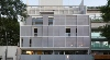 Ana Smud's Sucre 812 Apartments Are Wrapped in a Shifting, Translucent Facade