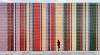 Mexico's Esrawe Studio and Denmark's Superflex Collaborate on Colorful Façade of Miami Showroom
