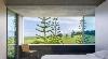 Views and Vegetation Take Center Stage in Tobias Partners' Australian Garden House