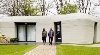 Dutch Couple Moves into Europe's First 3D Printed House in Eindhoven, the Netherlands