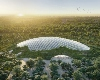 See a First Look of the World's Biggest Greenhouse at Venice Architecture Biennale 2021