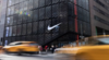 Nike Opens Immersive Flagship Store In NYC With Wavy Glass Façade
