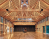 15 Simply Amazing Wood Interiors