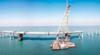 World's Longest Bridge Nears Completion in Kuwait