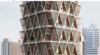 Studio Precht Proposes High-Rises of Vertical Farms and Modular Homes