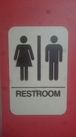 Gender Neutral Restrooms