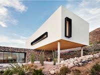 Modern Desert Dwelling