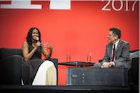 Michelle Obama At #A17Con