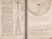 Leonardo da Vinci: Online